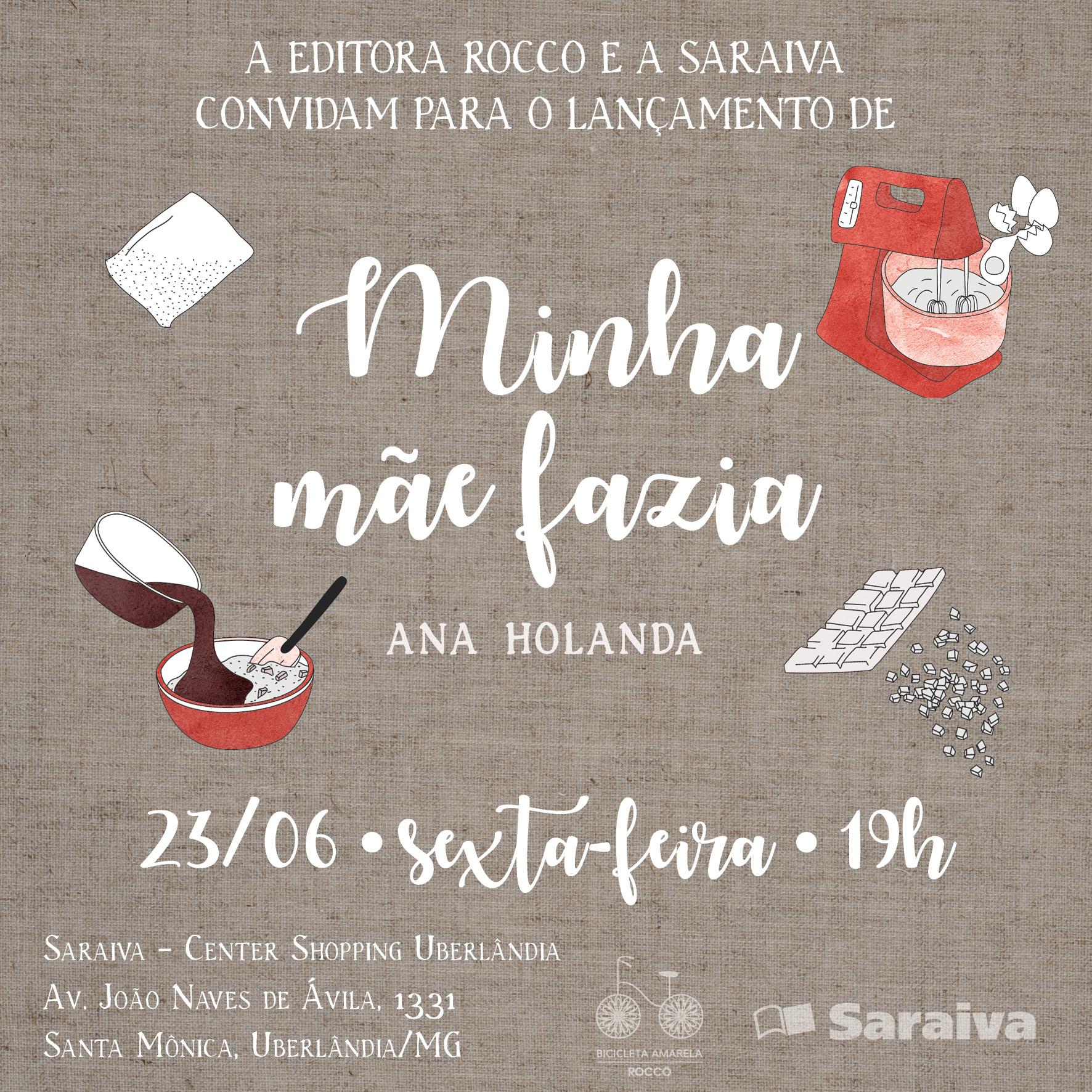 minha mae fazia_convite_saraiva