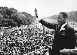 Martin Luther King: quem foi, biografia e discurso - Toda Matéria